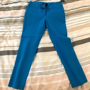 Women's dress ankle pants, NWT